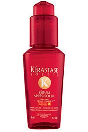 kerastase soleil ceramide derive vitamine e serum apres soleil kerastase. Black Bedroom Furniture Sets. Home Design Ideas