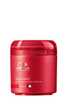 Wella Professional Brilliance Treatment For Coarse, Colored Hair - Wella Professional крем-маска для окрашенных жестких волос
