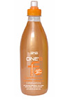 Dikson Coiffeur One's Strengthening Action Shampoo With Orange-Cinnamon Fragrance - Dikson шампунь укрепляющий для слабых и тонких волос