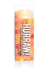 "Hurraw! Papaya Pineapple Lip Balm - Hurraw! бальзам для губ ""Папайя Ананас"""