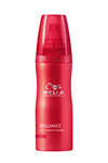 Wella Professional Brilliance Leave-In Balm Mousse For Coloured Hair - Wella Professional мусс-уход несмываемый для окрашенных волос
