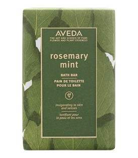 Aveda Rosemary Mint Bath Bar - Aveda мыло с мятой и розмарином