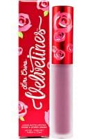 Lime Crime Velvetines Faded Liquid Matte Lipstick - Lime Crime Velvetines Faded помада жидкая матовая стойкая