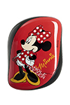 Tangle Teezer Compact Styler Minnie Mouse Rosy Red расческа для волос