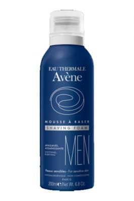 Avene For Men Shaving Foam - Avene пена для бритья