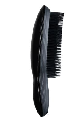 "Tangle Teezer The Ultimate Black - Tangle Teezer расческа для волос в цвете ""The Ultimate Black"""